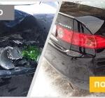 Кузовной ремонт Honda Accord в Самаре